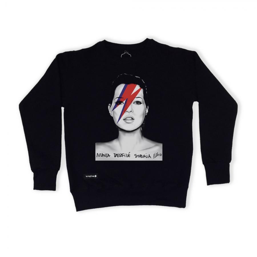 Kate Moss Sweatshirt