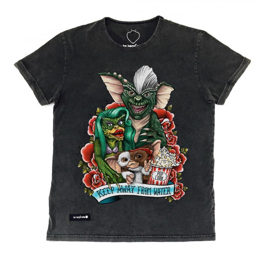 Camisetas de los Gremlins