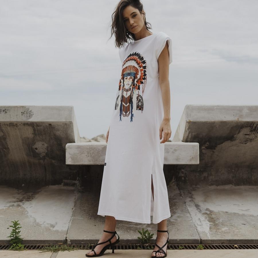 vestido largo brigitte bardot 6